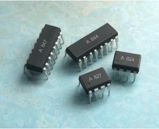 这些光电晶体管的输入-输出隔离电压高达5000