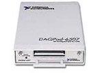 NI DAQPad-6507 I/O卡