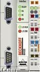 德国倍福 Interbus-有光纤接口的总线耦合器