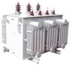 华迪 SBH15-M系列非晶合金油浸式变压器