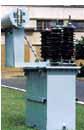 云变电气 铁道专用二相变三相逆斯科特变压器