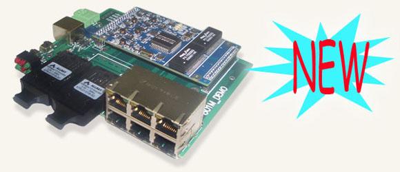 801M是深圳市三旺通信技术有限公司专为工业应用而开发的高性能、低成本嵌入式网管型工业以太网交换机核心技术模块。该模块具有100M以太网环网结构,支持全局网管。它能够将多个站点的以太网信号复合到环形光纤链路中传输。模块支持对光纤环路的自动检测和倒换,倒换时间不大于300ms。支持2个环路光口,可组成光纤冗余环网。模块的MAC口速率100Mbit/s符合IEEE802.