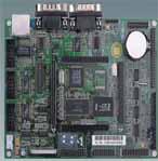 研祥 ESX-5510LDN RISC计算机主板