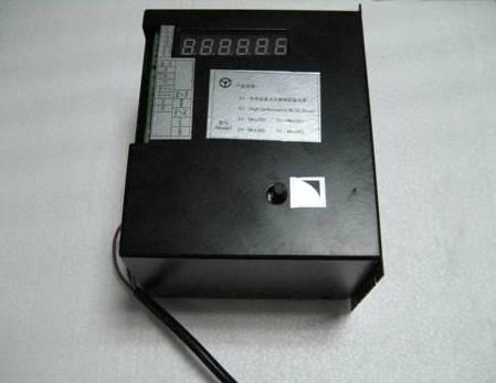 直流無刷風機盤管控制器接線圖