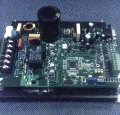 三意 无霍尔hall传感器直流无刷电机驱动器控制器sy-mcs312