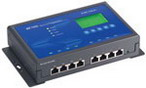 Moxa UC-7420/UC-7410 嵌入式工业计算机
