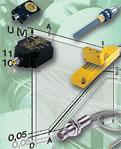 图尔克 模拟量传感器