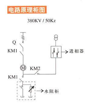 电路 电路图 电子 原理图 280_342