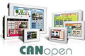Pro-face CANopen主站机型图形逻辑控制器正式发布