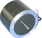 长安 LYX型永磁直流力矩电机