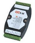 太工天成 QQDAQ-7520R RS-232转RS-422/485转换模块