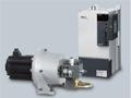 埃斯顿 注塑机专用伺服泵系统