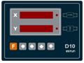 埃斯顿 D10多功能数显表