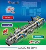 WAGO-Proserve Software