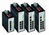WAGO 工业Ethernet交换机