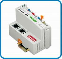 万可电子 Ethernet TCP/IP双端口以太网控制器