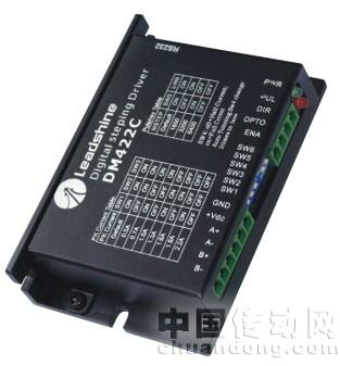 雷赛科技 步进电机驱动器dm422c