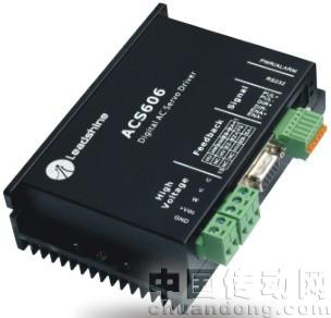雷赛acs606简易交流伺服驱动器