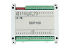 腾控科技 SDP100高性能组合型PROFIBUS-DP从站IO模块