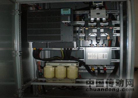 西门子g 120系列变频器在石化行业的成功应用