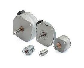 纳诺达克 SP06-SP55 - 永磁步进电机