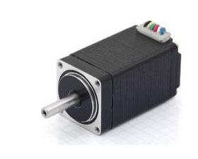 纳诺达克 ST2818 - 小型高扭矩步进电机