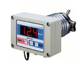 爱宕科学仪器 纺织印染液碱液在线浓度监测仪