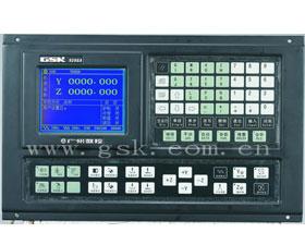 广州数控 GSK928GA平面磨床数控系统