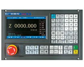 广州数控 GSK 96多功能位置控制系统