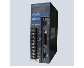 力川 C系列伺服驱动器(新款)