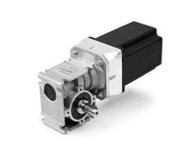 纳诺达克 Nema 34 电机蜗轮蜗杆传动装置