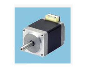 山社电机 28mm二相步进电机