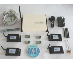 中科博微 WIA—NET800开发套件