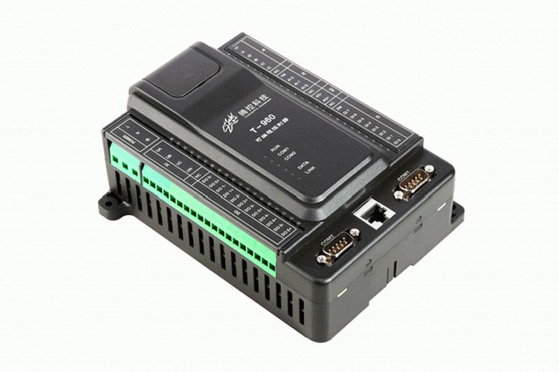 腾控科技 T-960 可编程电力测量保护