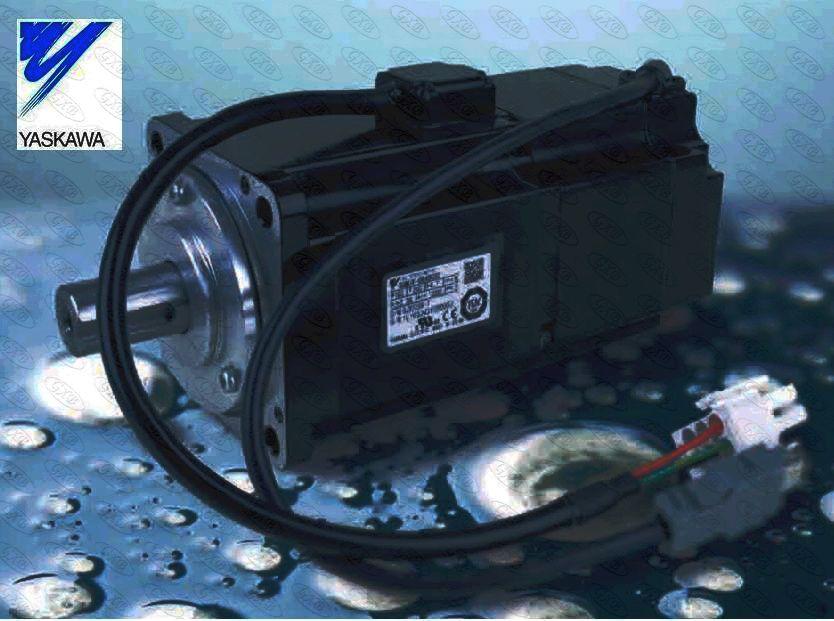 安川sgmjv系列伺服电机(耐环境型)
