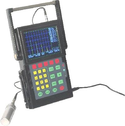 汇通 HTUT-6100型数字超声波探伤仪
