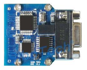 泗博发布紧凑型嵌入式模块CPD-511产品