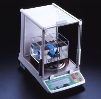 图新电子 高精度固体密度计SD-200L