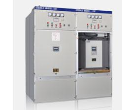 雷诺尔 RNMZ中高压抽出式固态软起动装置