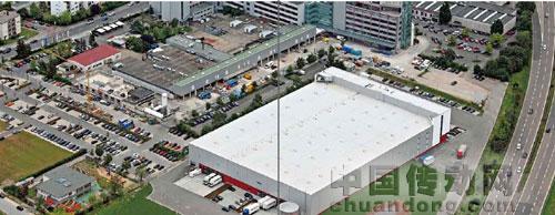 访德国赛米控子公司珠海新多力大中华区总经理陆峰博士