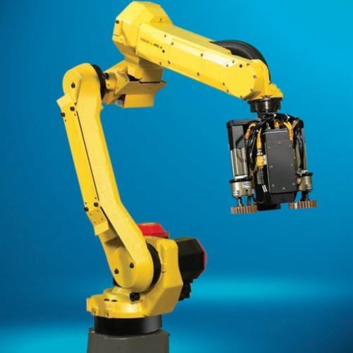 发那科 打磨机器人M-10iA 系列 (大锦机械代理)