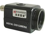 维视 VS-250D高清晰工业模拟摄像头