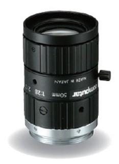 鸿富自动化 工业镜头computar300万像素镜头-M5028-MPV
