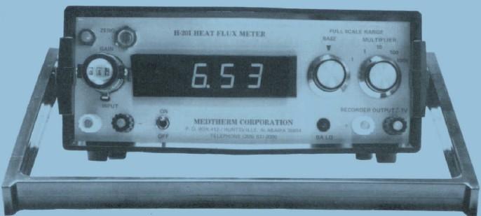 图新电子 辐射热流计 H-201