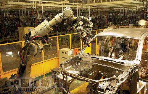 机器人-1