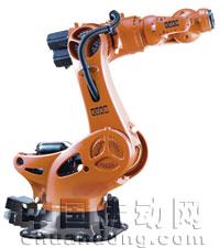 机器人-6