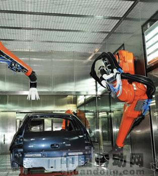 机器人-5