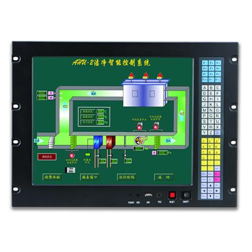 西安德创 AWS170 机架式全功能一体化工作站