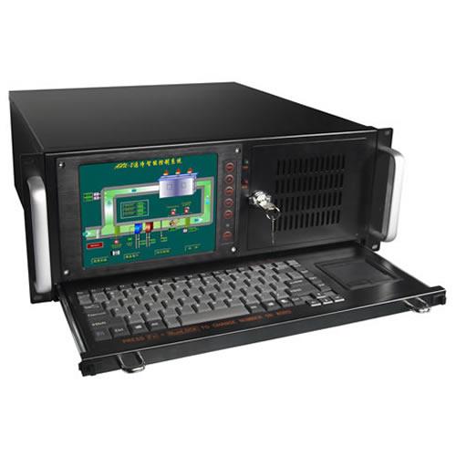 西安德创 AWS080 机架式全功能一体化工作站