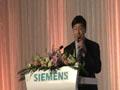 西门子工业论坛上清华大学电机系  李永东博士做专家讲解(三)